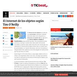 El Internet de los objetos según Tim O'Reilly | ReadWriteWeb España