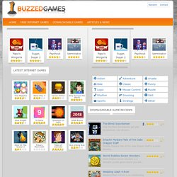 Internet Games - Online Games & Game Downloads