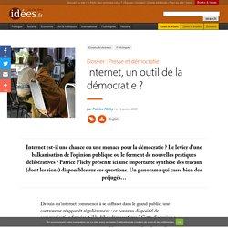Internet, un outil de la démocratie ? - La vie des idées