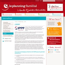 L'IPPF