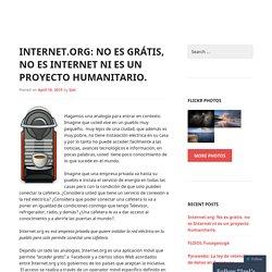 Izel's Weblog