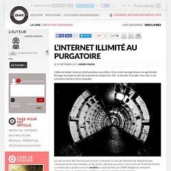 L'Internet illimité au purgatoire