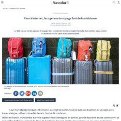 Face à Internet, les agences de voyage font de la résistance