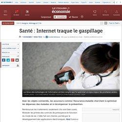Santé: Internet traque le gaspillage