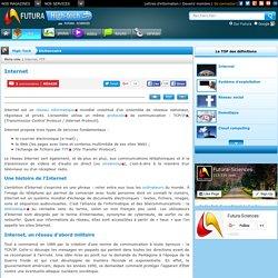 Internet - Web