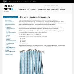 Internetix - Lukion ja peruskoulun kursseja