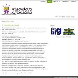 O Internetové ambasádě