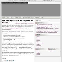 Informaton.pl - Dostępność stron internetowych i technologie asystujące – wszystko w jednym miejscu