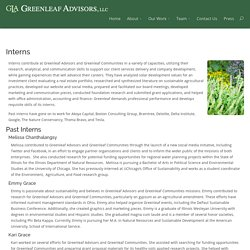 Greenleaf Advisors