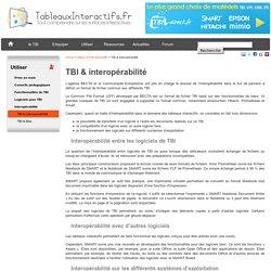 TBI et interopérabilité
