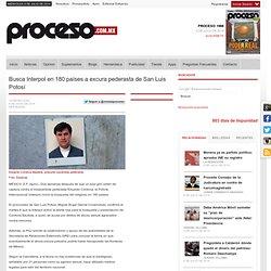 Busca Interpol en 180 países a excura pederasta de San Luis Potosí