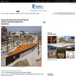 Centro de Interpretación del Rio de la Miel / Mariñas Arquitectos Asociados