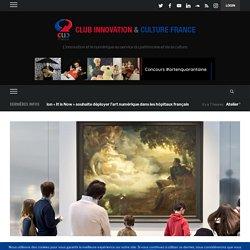 Le Louvre-Lens imagine les Interrupteurs : sa nouvelle brigade de médiation «surprise» et hors les murs – Club Innovation & Culture CLIC France