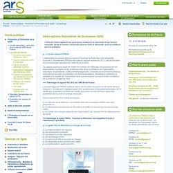 Interruptions Volontaires de Grossesse (IVG)