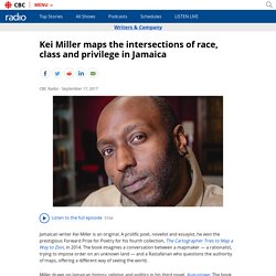 Kei Miller maps the intersections of race, class and privilege in Jamaica
