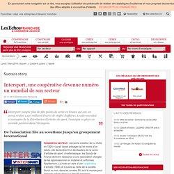 Intersport, une coopérative devenue numéro un mondial de son secteur