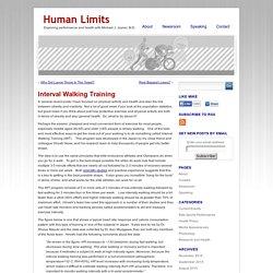 Human Limits: Michael J. Joyner, M.D.