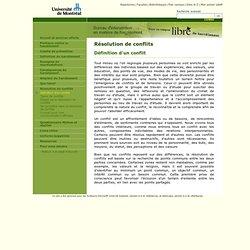 Bureau d'intervention en matière de harcèlement (BIMH) de l'Université de Montréal