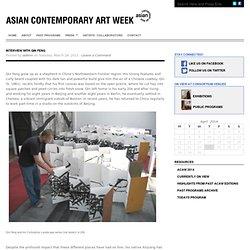 Asian Contemporary Art Week
