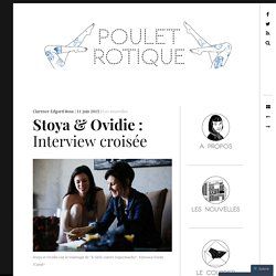 Stoya & Ovidie : Interview croisée
