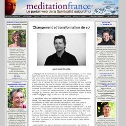 Interview Néo-Tantra avec Christian Gouttenoire