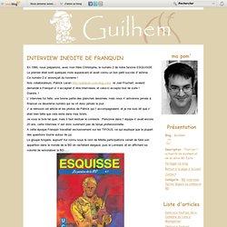FRANQUIN - Guilhem