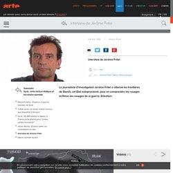 Interview de Jérôme Fritel