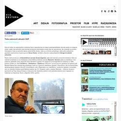 INTERVJU ► Zoran Hebar