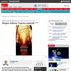 [presse] La Presse (Québec)