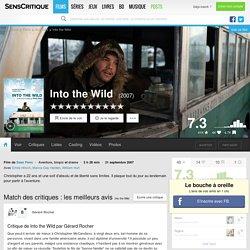 Into the Wild - Film (2007)