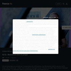 L'intox c'est nous saison 1 - épisode 1 en streaming sur France tv slash