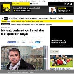 """Monsanto condamné en appel à Lyon pour la toxicité de son herbicide """"Lasso"""""""