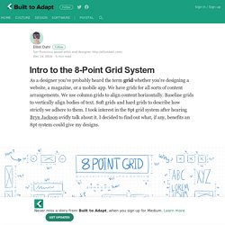 Intro to the 8-Point Grid System – Built to Adapt