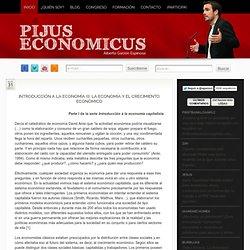 Introducción a la economía (I)