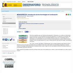 Observatorio Tecnológico - Nightly (Build 20130513031057)