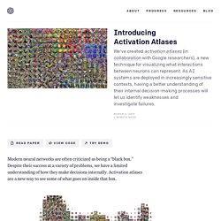 Introducing Activation Atlases