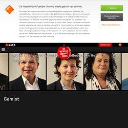 Introductie panelleden Het Lagerhuis, afl. 1.