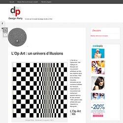 Introduction à l'Op Art
