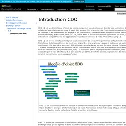 Introduction CDO
