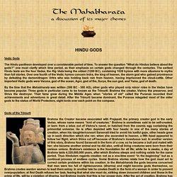 Introduction to Hindu Mythology