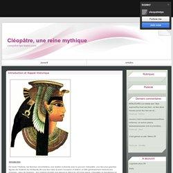 Introduction et Rappel Historique - Articles