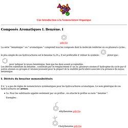 Benzène I