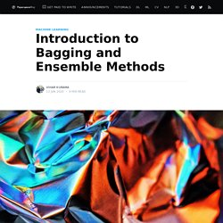 Introduction to Bagging and Ensemble Methods