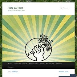 Introduction à la permaculture à la ferme des Escuroux, les 13 et 14 décembre