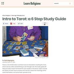 Introduction to Tarot: Tarot for Beginners