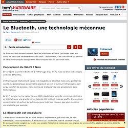 Petite introduction : Le Bluetooth, une technologie méconnue