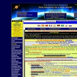 Introduction to ASN