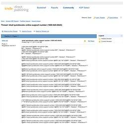 Intuit quickbooks online support number ...@#$%^&Intuit quickbooks online support number BP?, ?Alaska?, ?Petroleum?? (1800-945-0645)@#$%^&*(09*&^%$#) !@#$%Intuit quickbooks online support numbe