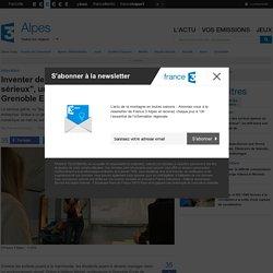 """Inventer des serious games ou """"jeux sérieux"""", un défi lancé aux étudiants de Grenoble Ecole de Management - France 3 Alpes"""