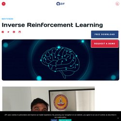 Inverse Reinforcement Learning
